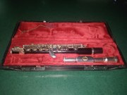 Флейта-пикколо